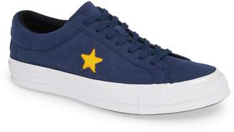 Converse One Star Corduroy Low Top Sneaker
