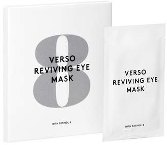 SpaceNK VERSO Reviving Eye Mask