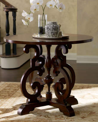 "Ambella Carina"" Entry Table"