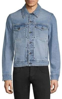 Rag & Bone Classic Denim Jacket