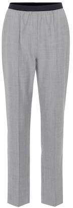 Maison Margiela Houndstooth wool pants