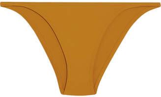Eres Les Essentials Obscura Bikini Briefs - Saffron