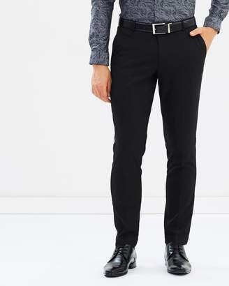 Stretch Suit Pants