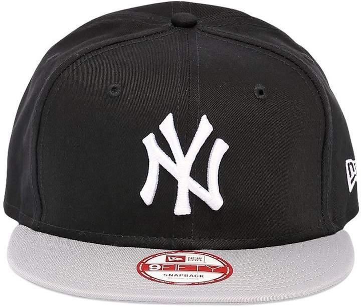 New Era 9fifty Two Tone Mlb New York Yankees Hat
