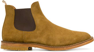 Buttero elasticated side panel boots