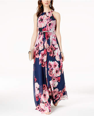 INC International Concepts I.n.c. Floral-Print Maxi Dress, Created for Macy's
