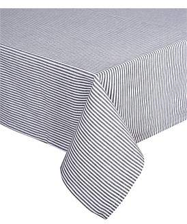 David Jones Cotswald Stripe Tablecloth Large