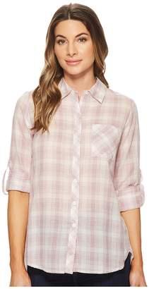 Ariat Zoey Plaid Shirt Women's Long Sleeve Button Up