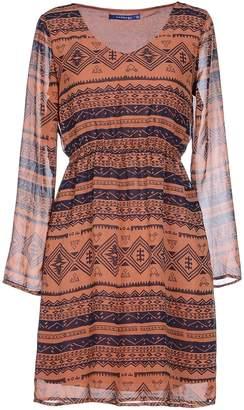 ANONYME DESIGNERS Short dresses - Item 34495985QL