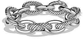 David Yurman Women's Oval Extra-Large Link Bracelet