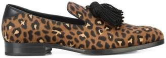 Jimmy Choo Foxley slippers