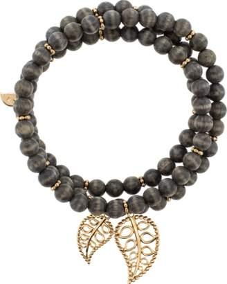 Tamara Comolli India Greywood Wrap Bracelet