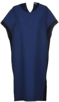 Agnona (アニオナ) - アニオナ ミニワンピース&ドレス