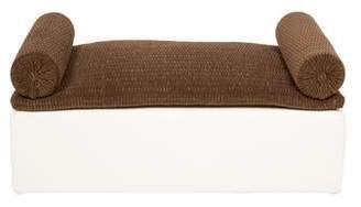 Upholstered Custom Bench