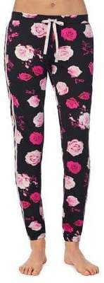 Betsey Johnson Printed Pajama Pants