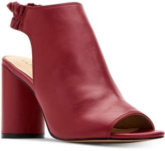 Katy Perry Jocelyn Block Heel Shooties Women's Shoes
