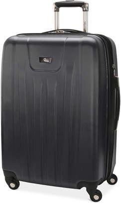 """Skyway Luggage Nimbus 2.0 24"""" Hardside Expandable Spinner Suitcase"""