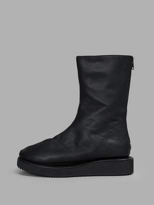Nico Uytterhaegen Boots