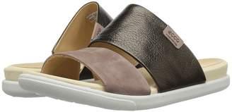 Ecco Damara Slide Sandal II Women's Sandals