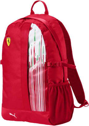 Scuderia Ferrari Replica Backpack