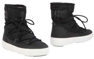 Moon Boot PULSE NYLON PLUS WP Ankle boots