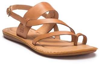 Børn Favigana Leather Sandal