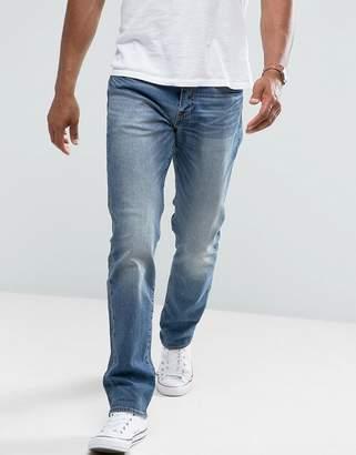 Levi's Levis Jeans 511 Slim Fit Gotland Wash