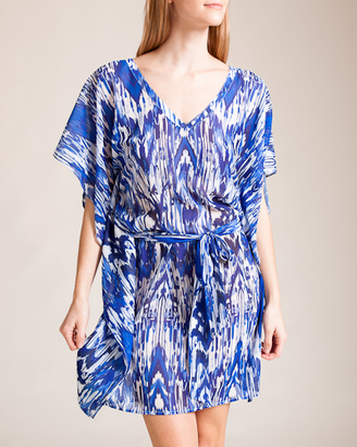 Little Dixie Bay Batwing Dress $370 thestylecure.com