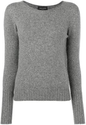 Roberto Collina mesh knit sweater