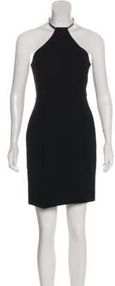 Kaufman Franco KAUFMANFRANCO Sleeveless Knee-Length Dress w/ Tags