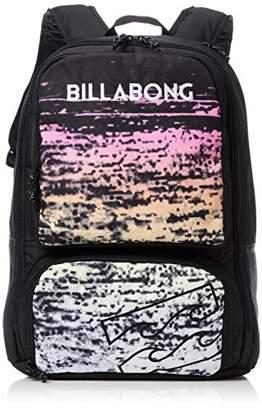 Billabong (ビラボン) - [ビラボン]リュック 30L (ノートパソコン収納) [ AI012-918 / JUGGERNAUGHT PACK ] おしゃれ 大容量 バッグ BML_ブラック・マルチ