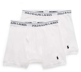Ralph Lauren Boxer Brief 2-Pack