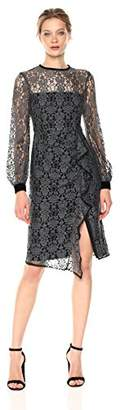 Nanette Lepore Women's Amelia Lace Dress
