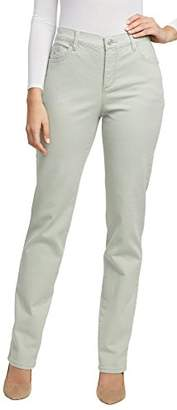 Gloria Vanderbilt Women's Petite Amanda Classic Tapered Jean