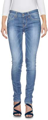 S.O.S By Orza Studio Denim pants - Item 42679114JB