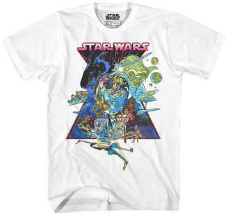4fce5ba3 Star Wars Novelty T-Shirts Graphic T-Shirt