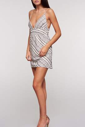Style Stalker Stylestalker Willow Striped Dress
