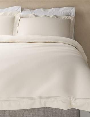 Marks and Spencer 750 Thread Count Luxury Supima® Cotton Sateen Duvet Cover