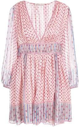 Ulla Johnson Martine short dress