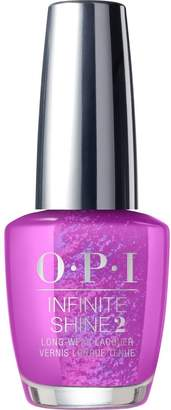 OPI Dreams Need Clara-fication Nail Lacquer Holiday Nutcracker Collection