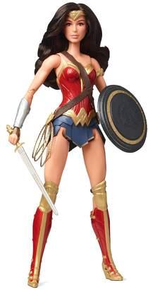 Barbie Wonder Woman Doll by Mattel