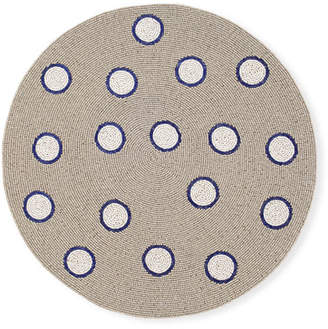 Joanna Buchanan Dot Placemat