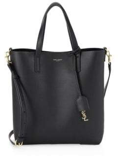Saint Laurent Small Crossbody Shopper Bag