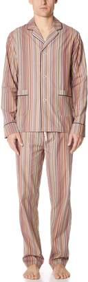 Paul Smith Pyjamas Striped PJ Set