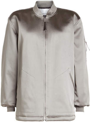 Alexander Wang Oversized Nylon Jacket