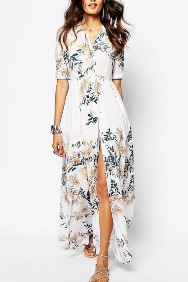 Free People After Storm Dress