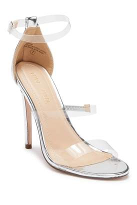 Chloé Chase & Gigi Ankle Strap Sandal