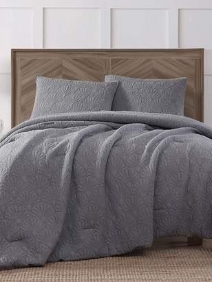 Antik Batik Ocean Wash Cotton Comforter Set