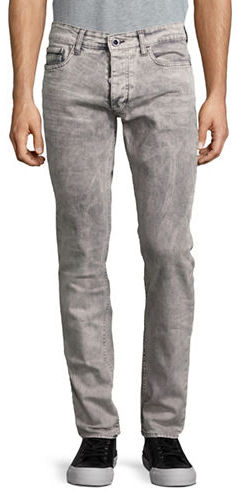 Calvin Klein Ck Jeans Slim-Fit Denim Pants