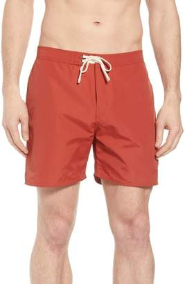 Saturdays NYC Colin Board Shorts